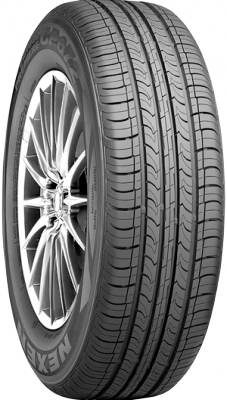 CP672 Tires